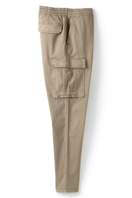 Men's Cargo Deck Pants