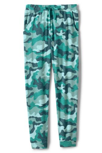 Girls' Soft Brushed Jogger