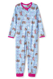 Kids Fleece Sleeper