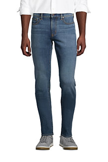 Performance-Jeans für Herren, Slim Fit