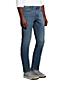 Performance-Jeans für Herren, Slim Fit