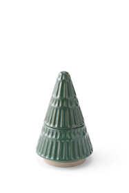 Ceramic Tree Candle