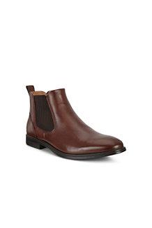 Men's ECCO Melbourne Chelsea Boots