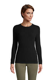 Women's Cashmere Cable Sweater