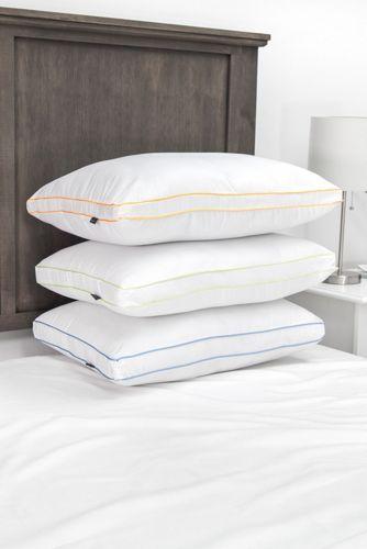 Essential Back Sleeper Pillow