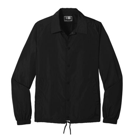 New Era Unisex Regular Coach Jacket