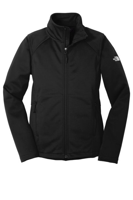 The North Face Women's Regular Ridgeline Soft Shell Jacket