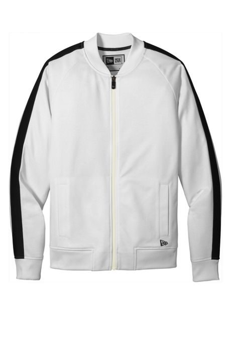 New Era Men's Big Track Jacket