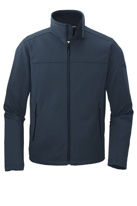 The North Face Men's Big Ridgeline Soft Shell Jacket