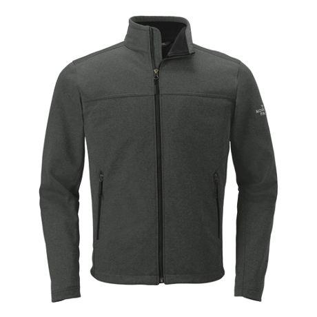The North Face Men's Regular Ridgeline Soft Shell Jacket