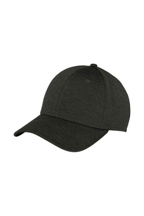 New Era Shadow Heather Stretch Cap