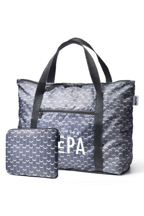 RuMe Packable Travel Tote