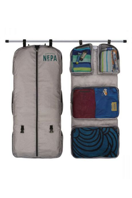 RuMe Garment Travel Organizer