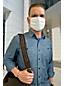 洗える抗菌ニットマスク(3枚セット)