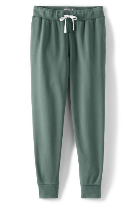 Men's Big and Tall French Terry Jogger