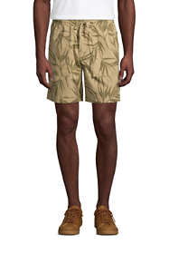 Men's Stretch Ripstop Utility Shorts 7""