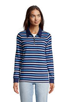 Women's Serious Sweats Half Zip Sweatshirt