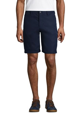 Performance Chino-Shorts für Herren