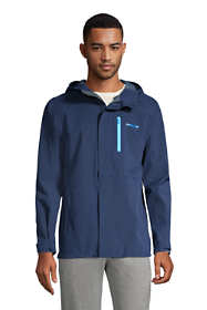 Men's Big and Tall 2.5 Layer Waterproof Shell
