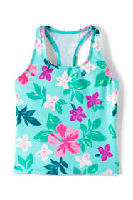 Girls Tankini Top
