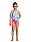 Girls' Tankini Top