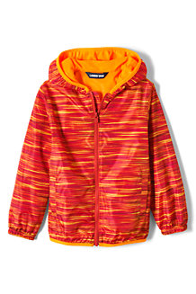 Kids' Waterproof Rain Jacket