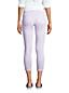 Jean Legging 360° Capri Taille Haute Teinté, Femme Stature Standard
