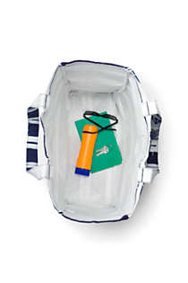 Packable Beach Tote, alternative image