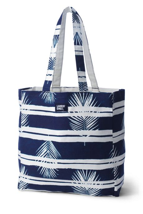 Packable Beach Tote