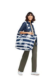 Packable Beach Tote, Front