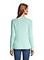 Pull Long Drifter Pur Coton, Femme Stature Standard