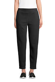 Women's Petite Serious Sweats Ankle Sweatpants