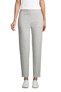 Women's Terry Ankle Sweatpants