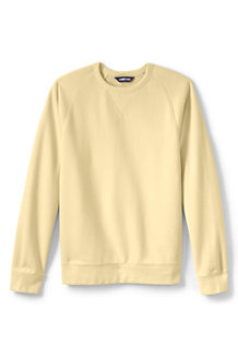 Men's Loopback Jersey Sweatshirt