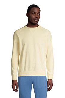 Men's Loopback Jersey Sweatshirt