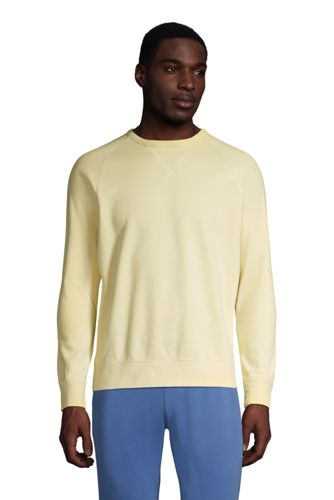 French Terry-Sweatshirt für Herren