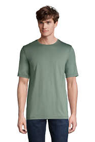 Men's Short Sleeve Supima Tee