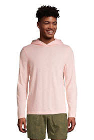 Men's Slub Pullover Hoodie