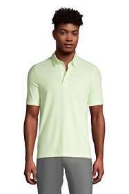 Men's Traditional Fit Performance Polo