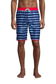 Men's Big and Tall Board Short Swim Trunks