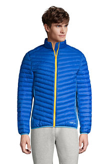 Men's ThermoPlume Jacket