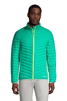 Veste ThermoPlume Compressible, Homme