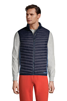 Gilet Matelassé ThermoPlume Compressible, Homme
