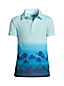 Boys' Slub Jersey Polo Shirt