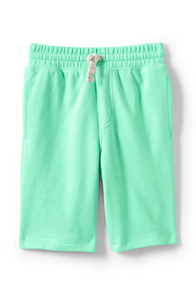 Boys' French Terry Short