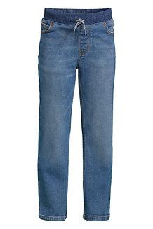 Iron Knees Stretch-Jeans für Jungen