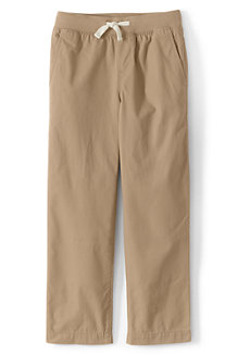 Pantalon Iron Knees Taille Élastiquée, Garçon