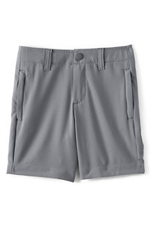 Boys' Performance Chino Shorts