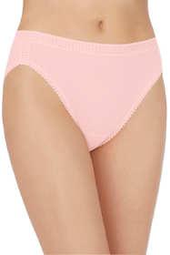 On Gossamer Women's Hi Cut Brief Underwear