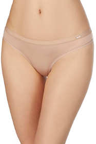 Le Mystere Women's Infinite Comfort Thong Underwear